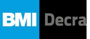 Logo Decra